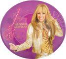 "Teller  ""Hannah Montana"" 20x22 cm"