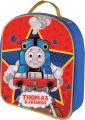 """Kinder Thermotasche gerundet  """"Thomas und seine Freunde"""" 23x21x7,5 cm"""