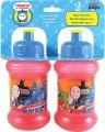 """Sport Trinkflaschen 2-er Pack """"Thomas und seine Freunde"""" 250 ml"""