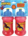 """Sport Trinkflaschen 2-er Pack """"Spiderman """" 250 ml"""