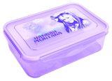 """Snackbox mit Klickverschluss 1200 ml  """"Hannah Montana"""""""