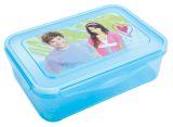 """Snackbox mit Klickverschluss 1200 ml  """"High School Musical"""""""