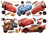 "Wandsticker 26tlg ""Cars"""