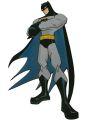 "Wandfigur groß 50 cm Schaumstoff "" Batman"""