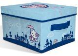 Aufbewahrungsbox mit Deckel  Hello Kitty Angel 33 cm x 28 cm