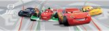Tapetenbordüre Disney Cars 2  KIDS@HOME Kollektion 15.9 cm x 5 m