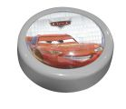 """Mini Nachtlicht  """"Disney Cars""""  für Batteriebetrieb"""