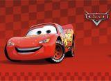 """Tapetenbordüre 10,6 cm, 5 m selbstklebend, """"Cars"""""""
