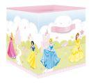 Aufbewahrungsbox Disney Prinzessinnen 30x30x30 cm