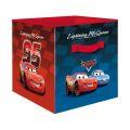 Aufbewahrungsbox Disney Cars  30x30x30 cm